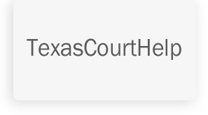 Texas Court Help Logo
